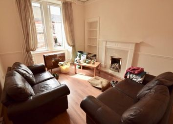 Thumbnail 2 bed flat to rent in Wheatfield Street, Edinburgh