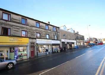 Thumbnail 3 bed flat for sale in 150 High Street, Cowdenbeath, Fife