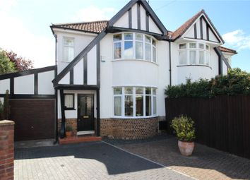 3 bed semi-detached house for sale in Audrey Walk, Henleaze, Bristol BS9