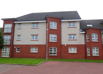 Thumbnail 2 bed flat for sale in Elms Way, Ayr