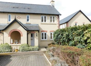 Thumbnail 3 bed mews house for sale in Middlemarch, Fairfield, Hitchin