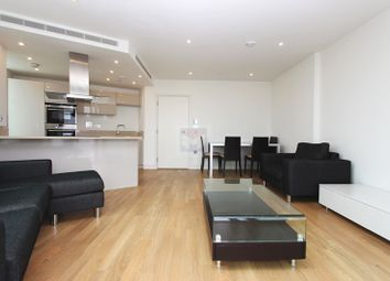 Thumbnail 2 bedroom flat for sale in Ontario Point, Canada Water