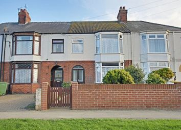 Thumbnail 3 bedroom terraced house for sale in North Road, Withernsea