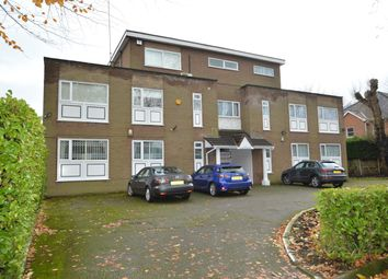Thumbnail 2 bed flat to rent in Old Hall Road, Salford