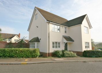 Thumbnail 6 bed detached house to rent in Mill Grove, High Ongar