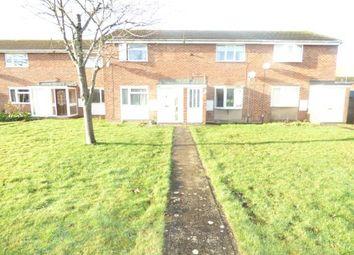 Thumbnail 2 bed terraced house for sale in Elmore, Eldene, Swindon, Witlshire