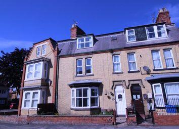 Thumbnail 6 bed terraced house for sale in Richmond Street, Bridlington