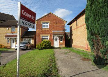 3 bed detached house for sale in Century Avenue, Oldbrook, Milton Keynes MK6