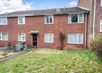 Thumbnail 2 bed maisonette for sale in Lewindon Court, Woodthorpe, Nottingham