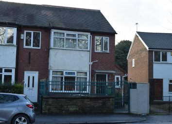 Thumbnail 4 bed semi-detached house for sale in Victoria Road, Leeds