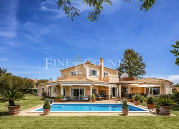 Thumbnail 4 bed villa for sale in Lagoa E Carvoeiro, Lagoa (Algarve), Faro