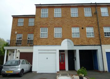 Thumbnail 1 bed terraced house to rent in Oakleigh Close, Swanley