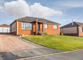 Thumbnail 3 bed detached bungalow for sale in 6 Dean Acres, Comrie