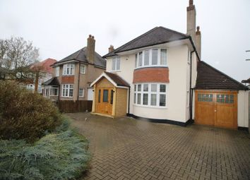 Thumbnail 3 bedroom detached house to rent in Lascelles Road, Slough