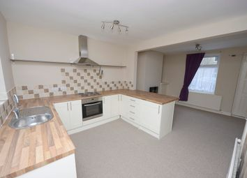 Thumbnail 2 bed terraced house for sale in Sanforth Street, Chesterfield