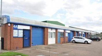 Thumbnail Light industrial to let in Unit 4D, Rawcliffe Road Industrial Estate, Lidice Road, Goole, East Yorkshire