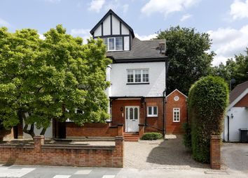 Thumbnail 5 bed detached house to rent in Walpole Road, Surbiton