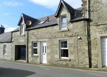 Thumbnail 2 bed terraced house for sale in 26 Charles Street, Langholm, Dumfries & Galloway
