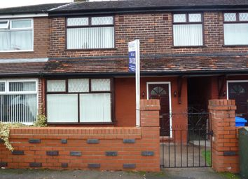 3 bed terraced house to rent in Easton Road, Droylsden, Manchester M43