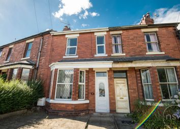 Thumbnail Terraced house to rent in Southport Road, Ormskirk