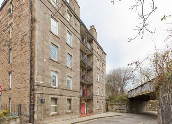 Thumbnail 3 bed flat for sale in 5 Brand Place, Edinburgh