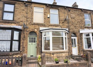 Thumbnail 3 bedroom terraced house for sale in Buxton Road, Furness Vale, High Peak