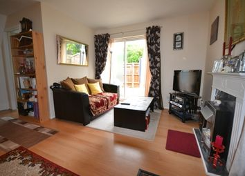 Thumbnail 1 bedroom end terrace house for sale in Lincoln Gardens, Didcot