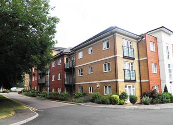 Thumbnail 1 bed flat to rent in The Parklands, Dunstable
