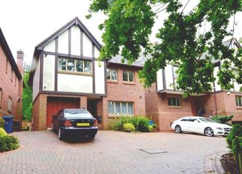 Thumbnail 5 bed detached house for sale in Royston Park Road, Pinner