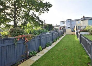 Thumbnail 2 bed end terrace house for sale in Ryeworth Road, Charlton Kings, Cheltenham, Gloucestershire
