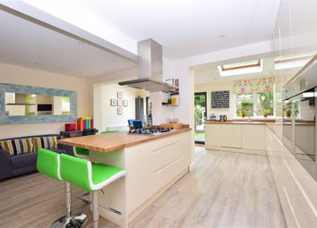 4 bed link-detached house for sale in Avenue Road, Cranleigh, Surrey GU6
