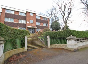 Thumbnail 2 bed flat for sale in Conway Road, Carlton, Nottingham