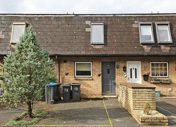 Thumbnail Terraced house for sale in Battle Close, London