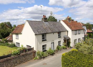 Thumbnail 4 bedroom detached house for sale in River Hill, Flamstead, Hertfordshire