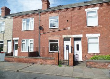 Thumbnail 3 bedroom terraced house for sale in Colonel's Walk, Goole