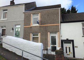 Thumbnail 2 bedroom terraced house to rent in Baptist Well Place, Swansea