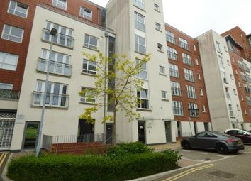 Thumbnail 1 bedroom flat for sale in Avenel Way, Poole