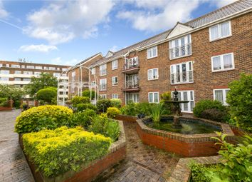 Thumbnail Flat for sale in Northumbria Court, 6 Sheen Road, Richmond