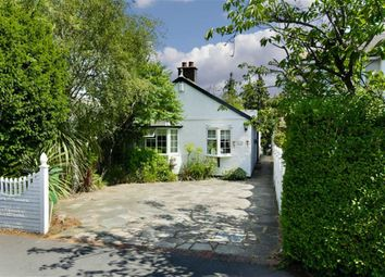 Thumbnail 2 bed detached bungalow for sale in Chessington Road, Epsom, Surrey