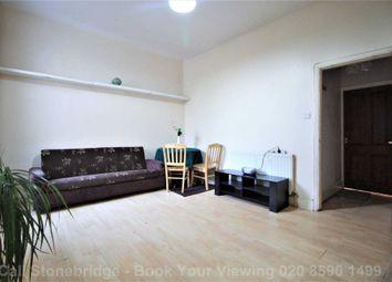1 bed flat for sale in The Warren, London E12