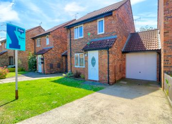 Thumbnail 3 bed detached house for sale in Oxen Lease, Singleton, Ashford