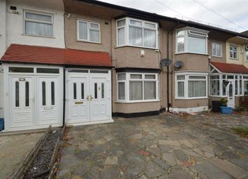 3 bed terraced house for sale in Springfield Drive, Ilford, Essex IG2