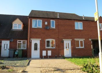 Thumbnail 2 bed property to rent in Overbury Road, Tredworth, Gloucester