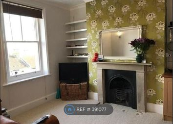 Thumbnail 1 bed flat to rent in Richmond Road, Brighton
