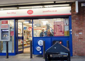 Thumbnail Retail premises for sale in 66 Calverton Road, Luton, Bedfordshire