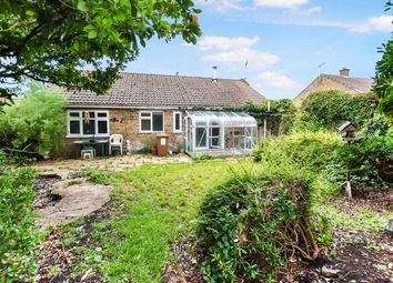 Thumbnail 3 bed detached bungalow for sale in School Lane, Northwold, Thetford