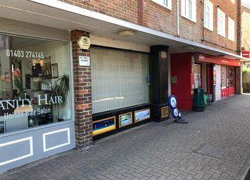 Thumbnail Retail premises to let in Blackbridge Lane, Horsham