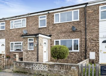 Duck Lane, Eynesbury, St. Neots PE19. 3 bed terraced house for sale