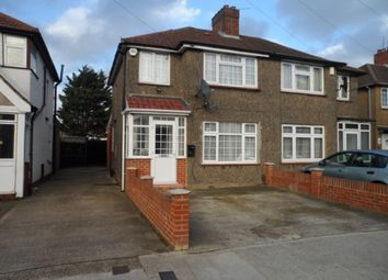 3 bed semi-detached house for sale in Crowland Avenue, Hayes UB3