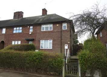Thumbnail 3 bedroom semi-detached house for sale in Arnold Road, Bestwood, Nottingham